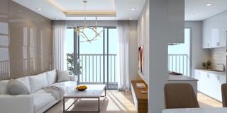 Triết lý thiết kế chiều lòng người mua nhà của Gelexia Riverside