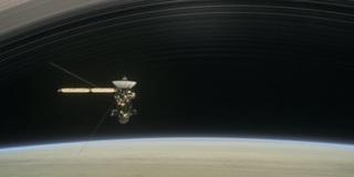 Cassini bắt đầu bay những vòng cuối cùng quanh quỹ đạo Sao Thổ