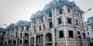 Hà Nội: Sau nhiều năm khu đô thị Lideco vẫn hoang tàn