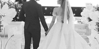 Tim và Trương Quỳnh Anh lấp lửng việc sẽ kết hôn vào ngày 27/8