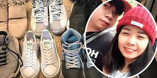 Chàng trai mê giày hơn mê vợ, thà bán vợ chứ nhất quyết không chịu bỏ giày!