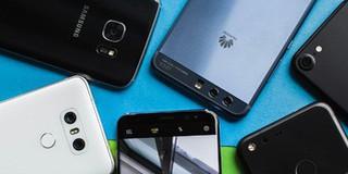 Đây là 12 chiếc smartphone sẽ khiến tất cả những người mua điện thoại năm nay hối tiếc