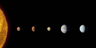 Kết quả họp báo: Nhờ AI của Google, NASA xác nhận kỷ lục của Hệ Mặt trời đã bị san bằng