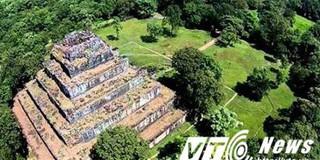 Câu chuyện kỳ lạ về kim tự tháp duy nhất ở Đông Dương