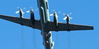 Diễn biến bất ngờ trong quan hệ Israel - Nga sau vụ bắn nhầm máy bay IL-20 ở Syria