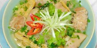 Những món ăn không thể thiếu trong mâm cỗ cúng hóa vàng