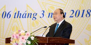 Thủ tướng: Nhiều khi các bộ, ngành nghe những lời nói trái tai nhưng là những lời báo động