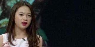Hot girl lại bất ngờ xuất hiện bình luận trận đấu giữa Nhật Bản và Senegal