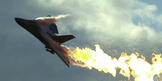 """Phát bắn thần kỳ của tên lửa VN: """"Hạ nhục"""" F-111 cánh cụp, cánh xòe đầu tiên trên TG"""