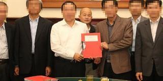 """Ban Nội chính Trung ương: Thanh tra toàn bộ các dự án liên quan Út """"trọc"""""""