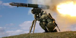 Thứ vũ khí có thể trở thành ác mộng tồi tệ nhất đối với phương Tây
