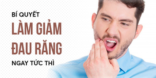 Cổ phương kỳ diệu: Cách làm giảm đau răng nhanh chóng, hiệu quả theo bí quyết Đông y xưa