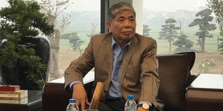 Đại gia Lê Thanh Thản: Tôi đang xin làm nhà ở xã hội giá 6 triệu đồng/m2