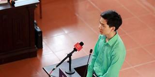 Tai biến chạy thận 8 người chết: Hoàng Công Lương tiếp tục kêu oan
