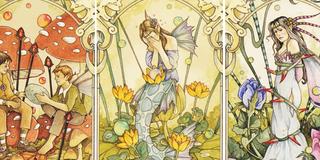 Rút một lá bài Tarot để tìm ra những hiểm nguy đang ngầm tồn tại trong cuộc sống của bạn