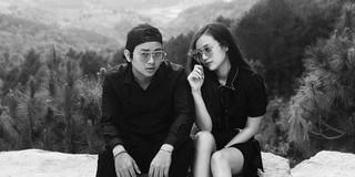 Hoài Lâm bất ngờ lộ diện cùng bạn gái sau thời gian 'ở ẩn'