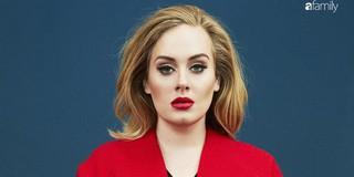 Adele và chuyện tình 8 năm vừa đứt đoạn: Cứ ngỡ chân ái cuộc đời, cuối cùng vẫn phải nói lời chia tay