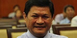 Ông Huỳnh Cách Mạng làm Phó Trưởng Ban Tổ chức thành ủy TP.HCM