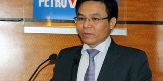 Tiến sĩ hóa dầu 45 tuổi được giới thiệu vào ghế nóng Tổng giám đốc PVN