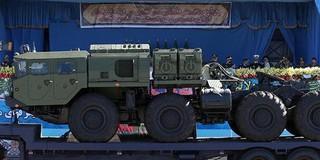 Nghi Iran triển khai hệ thống S-300 sát vịnh Ba Tư