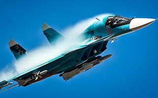 Quốc gia này đã chính thức từ chối mua tiêm kích đa năng Su-34 với giá chỉ 40 triệu USD!
