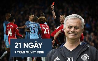 Hạnh phúc chỉ là chiếc chăn hẹp, Mourinho nhỉ?