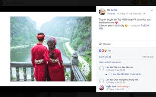 """8x Hưng Yên lấy được vợ nhờ thường xuyên...""""lên top"""" bình luận"""