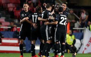 Rashford lập công, Man United vững mạch toàn thắng ở đấu trường châu lục
