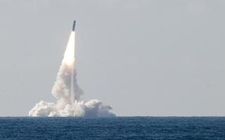 Đây là loại tên lửa của Pháp có thể thổi bay một siêu thành phố như Los Angeles
