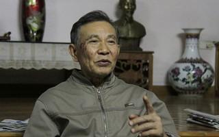 Ông Vũ Quốc Hùng: Cần xem xét trách nhiệm Ban Thường vụ Tỉnh ủy Thanh Hóa trong việc kỷ luật ông Tuấn