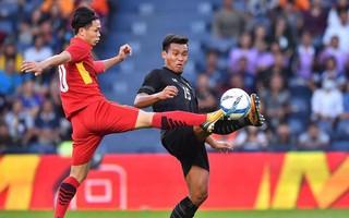 Sau màn đả bại Thái Lan, U23 Việt Nam đối diện hiểm họa làm đau đầu HLV Park Hang-seo