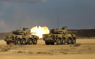 """SCMP: Tham vọng """"rải"""" căn cứ quanh Trung Đông và châu Phi, TQ đang luyện binh như thế nào?"""