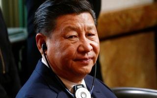 Ông Tập ra quyết định đặc biệt về an ninh quốc gia sau vụ cháu rể Đặng Tiểu Bình bị đưa đi