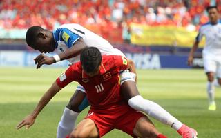 Giữa nỗi buồn thất bại, HLV Hoàng Anh Tuấn hé mở về SEA Games