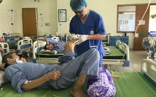 Mỗi 30 giây trên thế giới có 1 người phải cắt chân: Căn bệnh này cũng đang tăng nhanh ở VN
