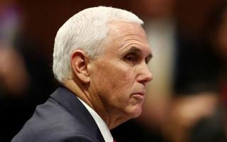 Đến Asean, ông Pence nắn gân TQ: Ấn Độ Dương-Thái Bình Dương không có chỗ cho sự hung hăng