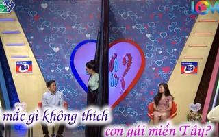 Những chàng trai khiến Quyền Linh, Cát Tường phẫn nộ trong chương trình Bạn muốn hẹn hò