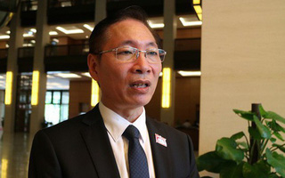ĐBQH Nguyễn Văn Chiến: Chưa có căn cứ chứng minh ý kiến ĐBQH gây sức ép lên HĐXX vụ bác sĩ Lương