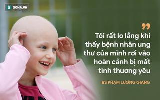 BS Việt ở Mỹ tiết lộ bí kíp thắng ung thư (Kỳ 3): Bồi dưỡng sức mạnh tinh thần
