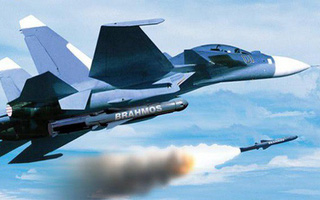 """Ấn Độ vật vã tìm cách """"triệt hạ"""" J-20 Trung Quốc: Vô vọng?"""
