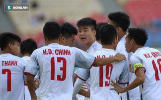 Tường thuật bóng đá Asiad 20/8: Thái Lan xách vali về nước, Việt Nam hồi hộp chờ địch thủ