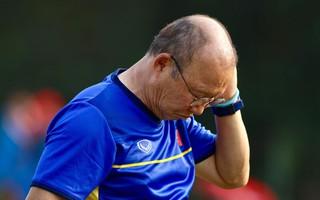 Mối nguy tiềm ẩn sau vòng bảng đẹp như mơ của U23 Việt Nam