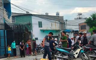 Va chạm giao thông, thanh niên bị 4 đối tượng truy sát tử vong ở Sài Gòn