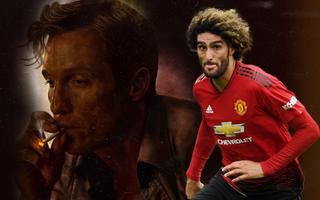 """Man United muốn """"tái sinh"""", Mourinho phải nhìn vào Fellaini"""