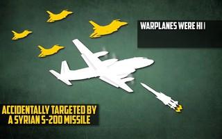 Nga tung bằng chứng thép bóc mẽ F-16 Israel trốn sau IL-20: S-400 thành nhân chứng đắt giá