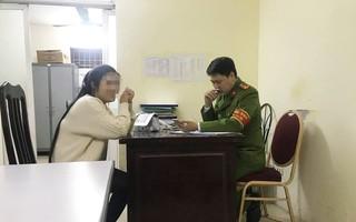 Vụ tố lái xe ôm lấy 500.000 đồng quãng đường gần 10km ở Hà Nội: Cô gái phản pháo tài xế
