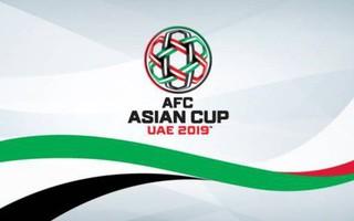 Lịch thi đấu và truyền hình trực tiếp vòng tứ kết Asian Cup 2019