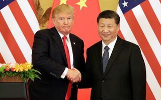"""Nhà kinh tế Mỹ: Ông Trump tweet rất nhiều, rất mạnh về Trung Quốc, nhưng đều là """"hư chiêu"""""""
