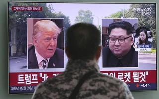 Báo Mỹ: Thượng đỉnh Mỹ - Triều Tiên tại Hà Nội sẽ đem lại sự an toàn cho thế giới