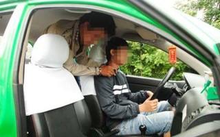 Va chạm giao thông, tài xế taxi bị túm cổ dọa nạt và sự biến mất bí ẩn của vị khách trên xe